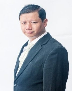 Mr. Myo Min Htwe