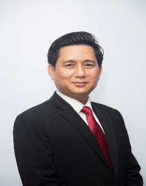 Mr. Moe Kyaw