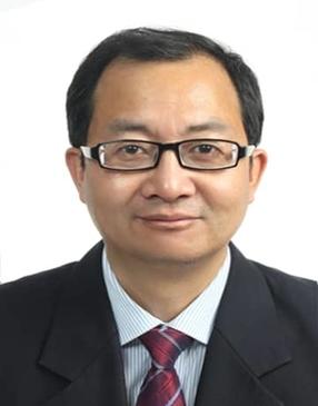 Mr. Frank Fang