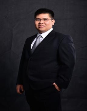 Mr. Hendra Gunawan